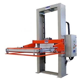 Horizontal strapping machine 06RP